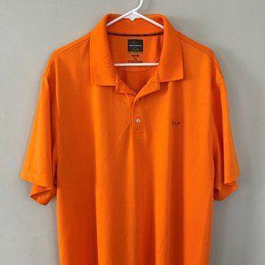 Greg Norman for Tasso Elba Size XXL 2XL Orange